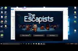 The Escapists v1