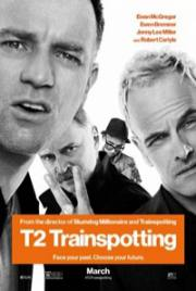 T2: Trainspotting 2017