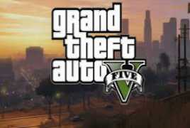 Grand Theft Auto V PC game