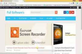 Icecream Screen Recorder 4