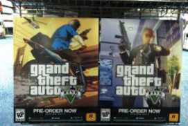 GTA Grand Theft Auto V PC