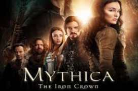 Mythica The Iron Crown 2016