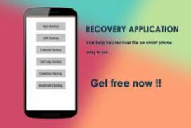 Free SD Card Data Recovery 1