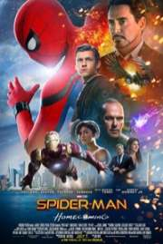 Spider Man: Homecoming Rmn 2017