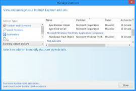 Adobe Flash Player for IE 15